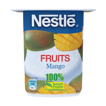 Nestle Fruits Mango