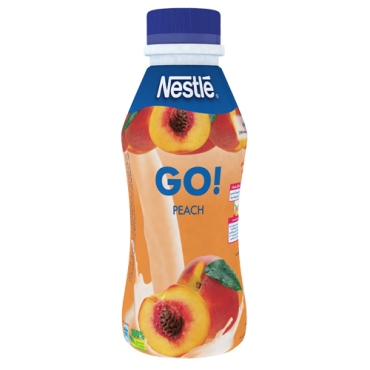 Nestle Go Peach