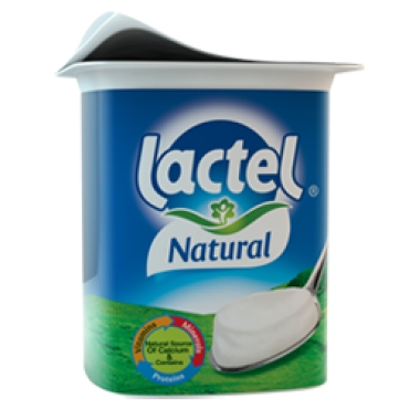 Lactel Natural ( Plain )