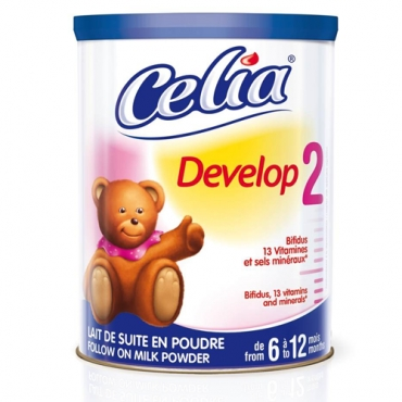 Celia Develop 2